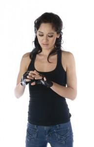 fingerlose-handschuhe